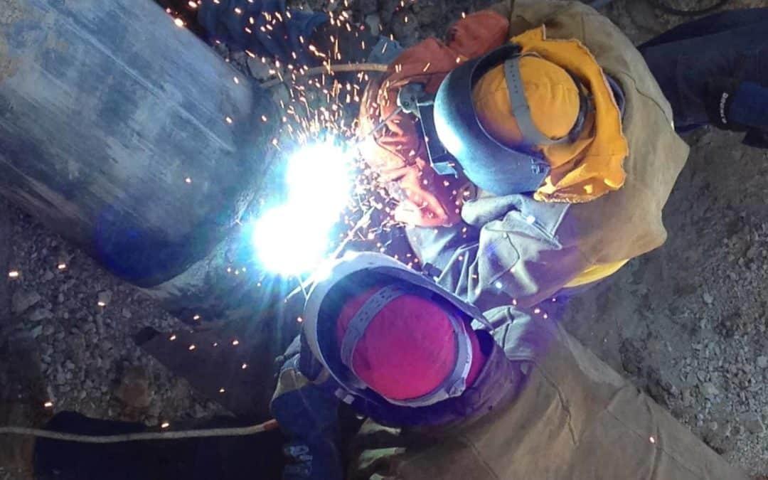 Welding Trade Tips: Fillet Weld Design