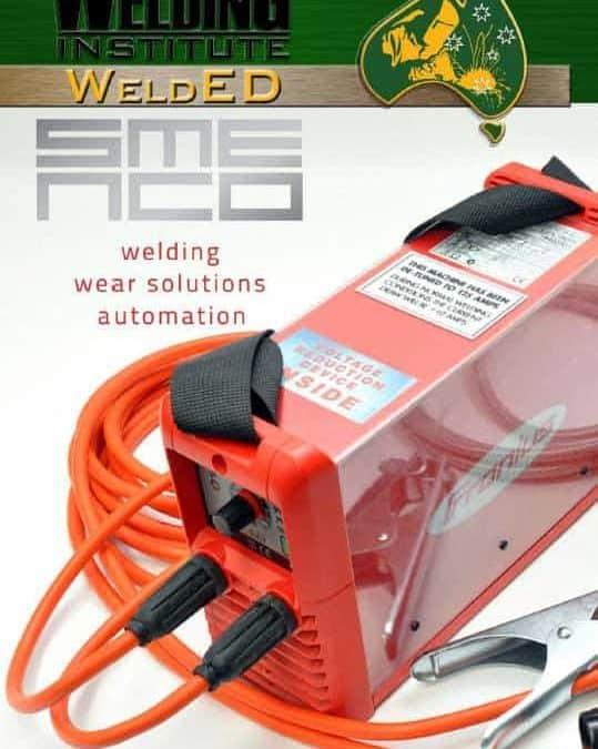 WeldED-V12