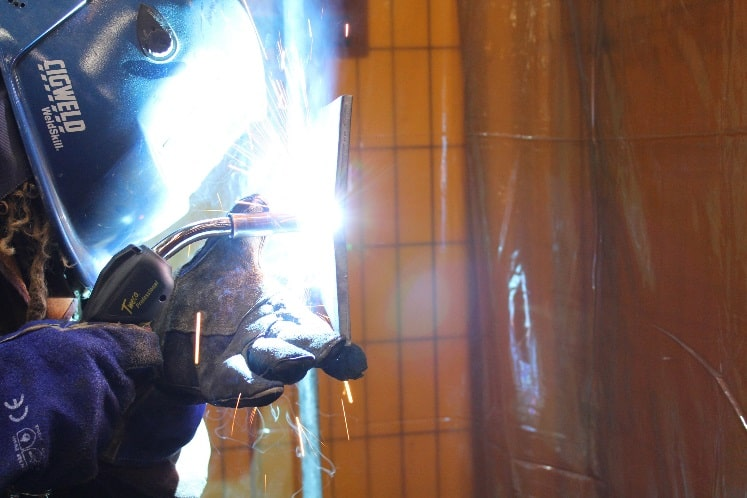 Trade Tips – Measurement of Arc Welding Parameters