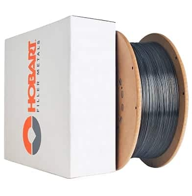 Hobart's Metal Core Filler Wires – For On-site and the Workshop