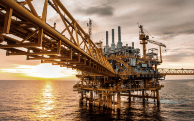 Kemppi oil gas pipelines divider oil rig