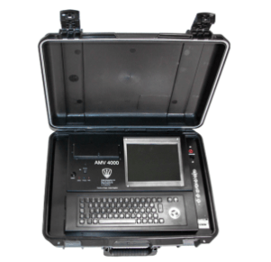 AMV 4000 Data Logger – Triton Electronics Ltd