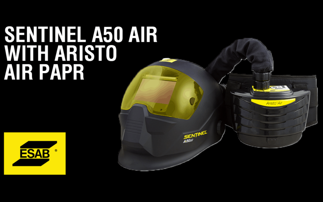 Sentinel A50 Air with Aristo PAPR