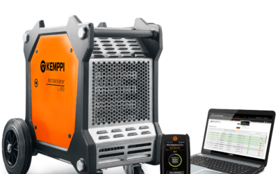 Kemppi ArcValidator – the only tool required for complete welding equipment validation