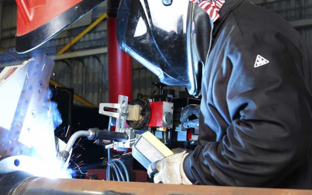 Lincoln Electric introduce the new PIPEFAB™ welding system